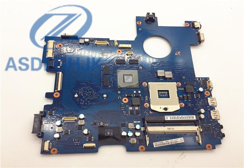 Placa base de computadora portátil BA92-08137B BA92-08137A para Samsung NP-RC512 RC420 RC520 RC720 placa base HM65 DDR3 GT525M