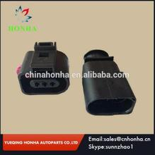 3 Way Female And Male 1.5mm Auto Temp Sensor Plug Valve Plug Waterproof Connector 1J0973703 1J0 973 703 1K09738
