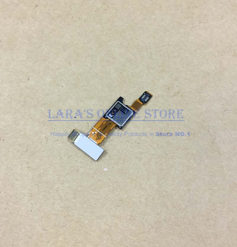 Sensor táctil Original para Xiaomi Mi 5S, escáner de huella dactilar, botón...