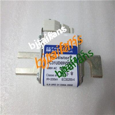 Sicherung PC33UD69V1400A 1400A PC33UD60V1600A 1600A 690 V neue
