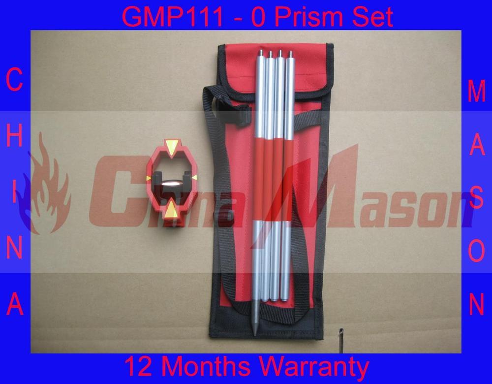 Relace GMP111 0mm Mini prisma con 4 polos, Art no. 642534, nuevo y de alta calidad