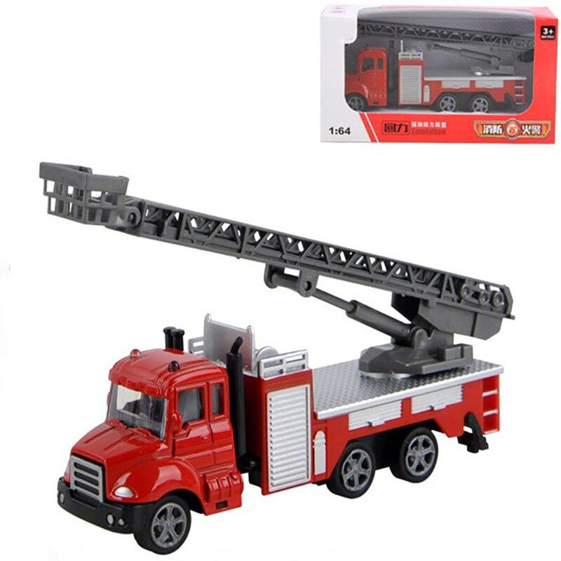 Veículos de Engenharia caminhão de brinquedo carros Baratos quente Mini Magia Indutivo Caminhão de Brinquedo das Crianças Brinquedos Figura Do Tanque Do Caminhão Do Carro para o menino