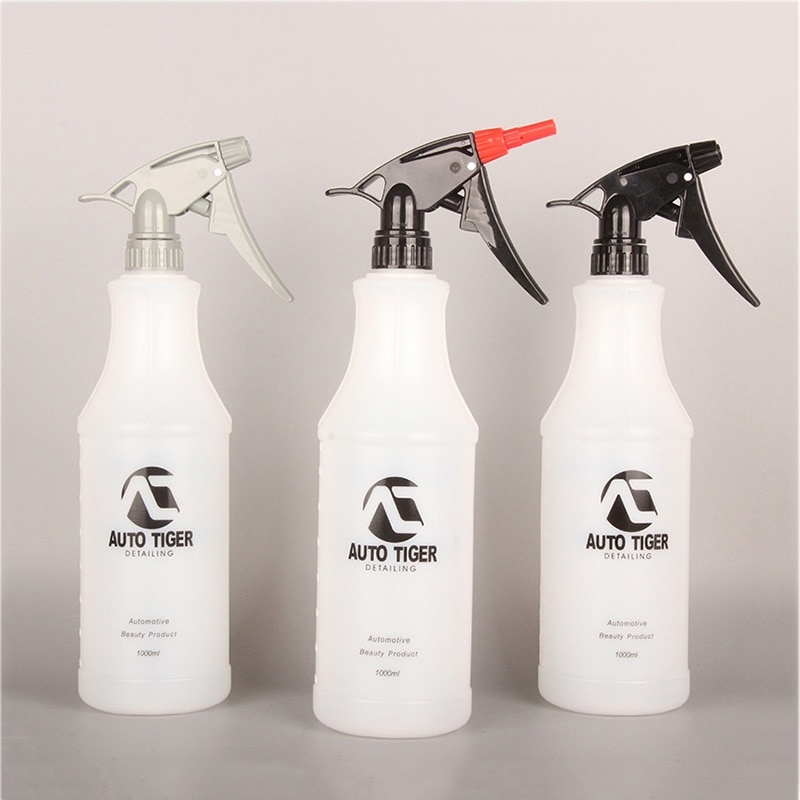 AliExpress - 2019 New 1000ML Professional Foam Sprayer Acid and Alkali Resistant Nozzle Adjustable Water Column Spray Watering Can Car Wash