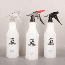 Профессиональный распылитель пены для автомойки, 1000 мл, устойчивая к кислотам и щелочям насадка с регулируемой колонной для воды, 2019