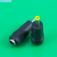 cltgxdd 5 5x2 1mm female to 4 0x1 7mm male dc power connector adapter laptop 5 52 1 to 4 01 7 mm