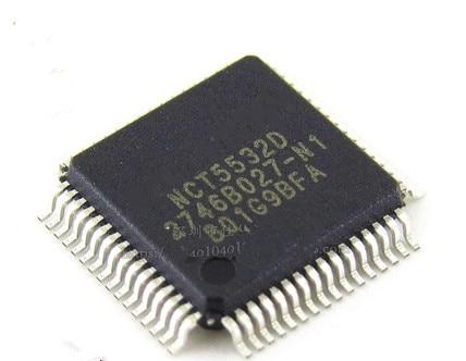 5-pz-lotto-nct5532d-nct55320-lqfp64-nuovo-originale