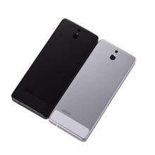 Per Nokia Lumia 515 RM-952 Batteria Dell'alloggiamento Della Copertura Posteriore Rear Door 515 Coperchio Della Batteria In Metallo