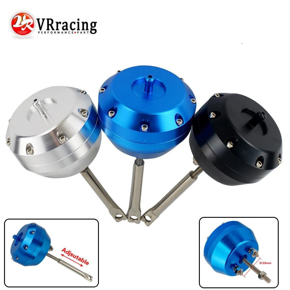 ¡Producto en oferta! Nueva válvula de descarga de actuador Turbo de aluminio...
