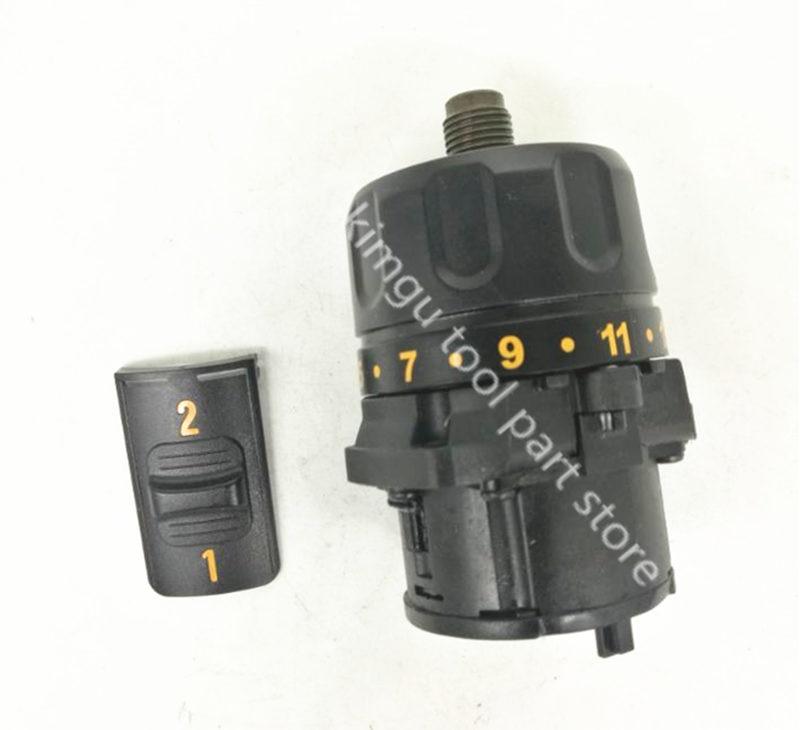 Трансмиссия редуктора 14,4 В N110034, замена для Dewalt DCD730 DCD730L DCD780L2 DCD780 DCD730C2
