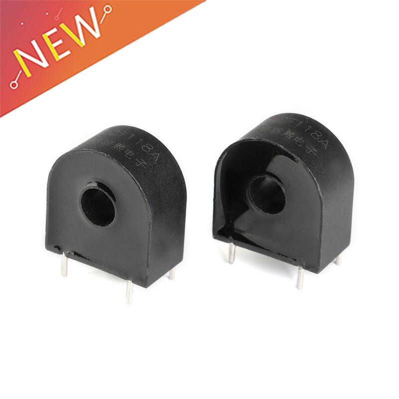 ZMCT118A Micro précision transformateur de courant   Transformateur de courant 5A/2.5mA capteur