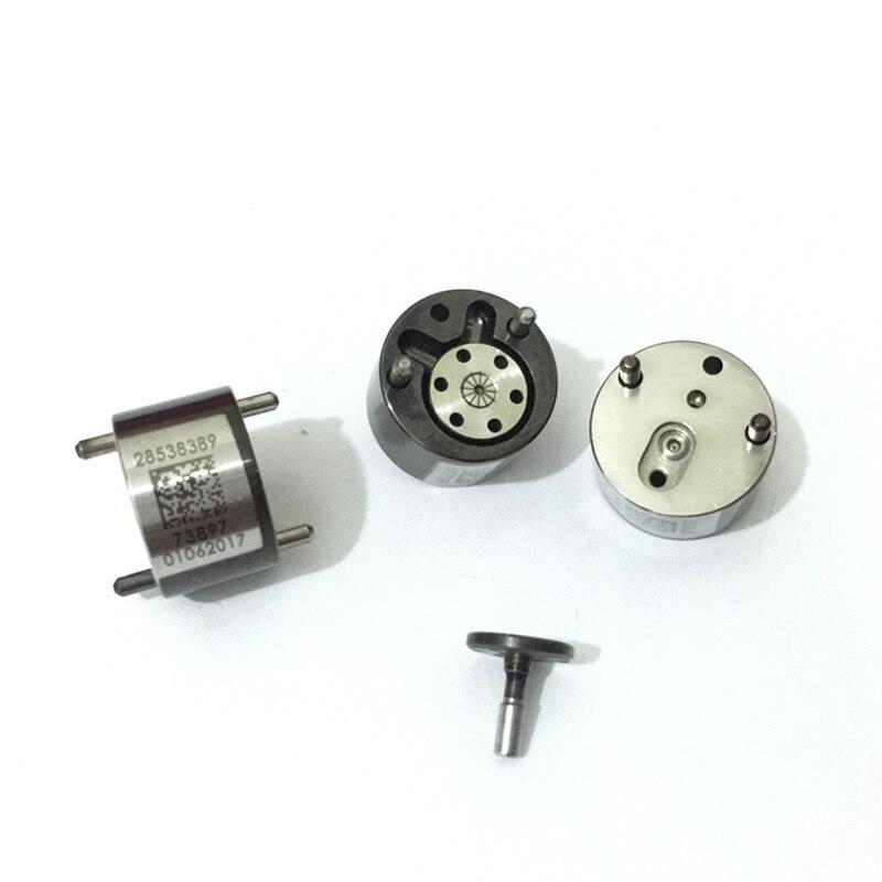 Новый евро3 дизельный топливный инжектор common rail control клапан 28538389 9308z621c 28239294 для ford renault nissan Ssangyong