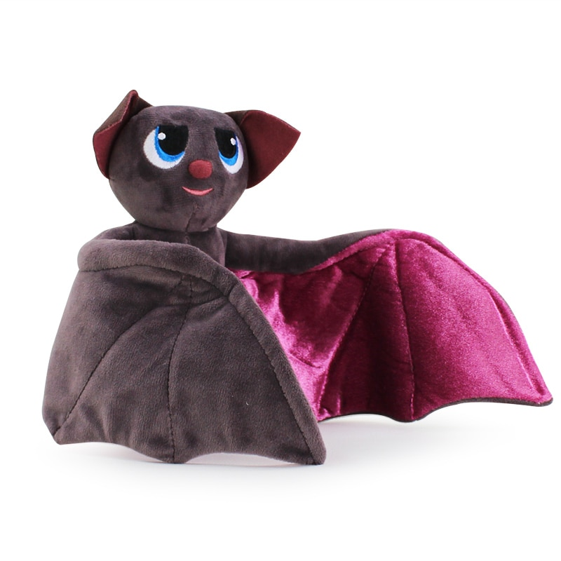 Transylvania Dracula Bat Plush Dolls Soft Toys Brinquedo 40cm*20cm Free Shipping