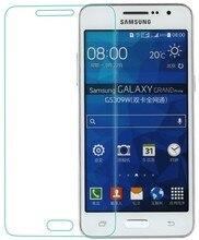 Закаленное стекло для Samsung GALAXY Grand Prime, 2 шт., защитная пленка для экрана 0,26 мм, Защитная пленка для G530 G530F G530H G531H