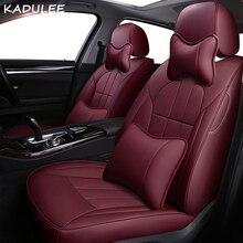 KADULEE 볼보 XC60 XC90 XC40 S60 S80 S40 S90 S60L S80L C30 C70 V60 V40 XC 클래식 자동차