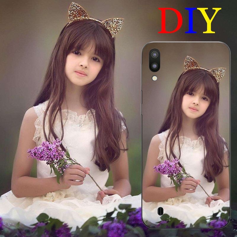 DIY custom design name Customize printing your photo picture phone Soft silicone case For Doogee X6 X6 pro pattern images cases