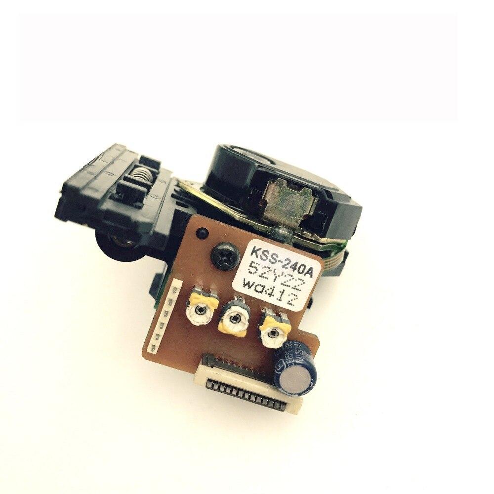 Free shipping Original KSS-240A KSS240A  Laser lens for CDP791 CDP797 CDP911 CDP915 HS711 DC112 cd player