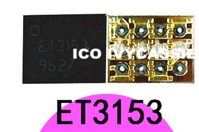 ET3153 Para Samsung Chip de Carregamento USB Carregador IC A3000 A5000 S6 12 pinos