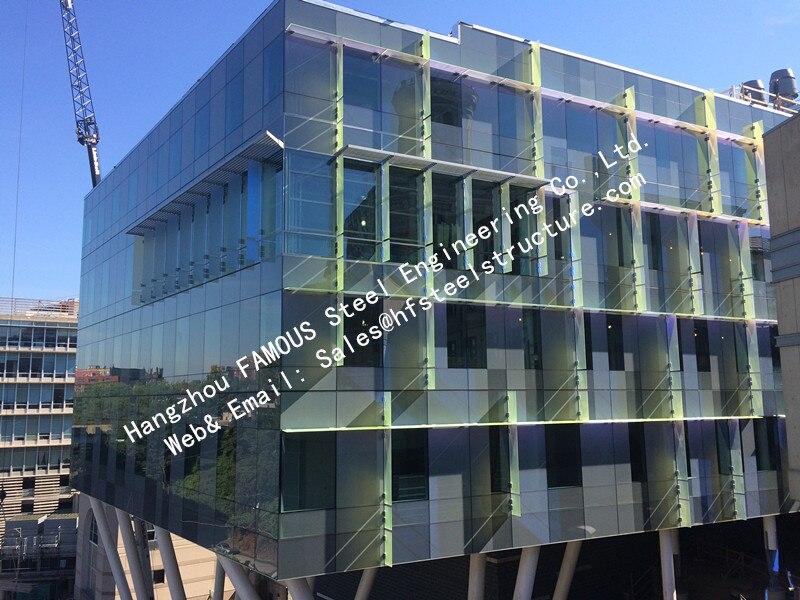 Módulos solares de vidrio doble, componentes fotovoltaicos, fachada, cortina, pared, célula Solar, sistemas PV eléctricos