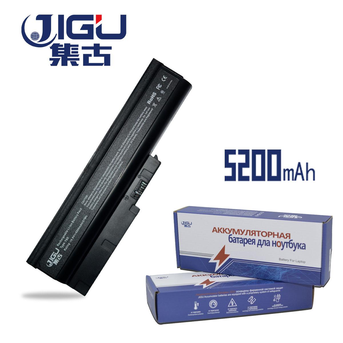 Jigu Laptop Batterij Voor Lenovo Sl500 40Y6799 92P1138 92P1140 92P1142 42T4504 42T4513 42T5233 92P1137 92P1139 92P1141