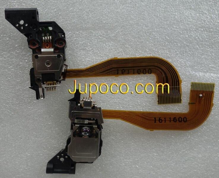 FREE SHIPPING New original Clarion CD laser QSS-200 lens wholesales Laser Head QSS-200A QSS-202 Optical Pickup car radio