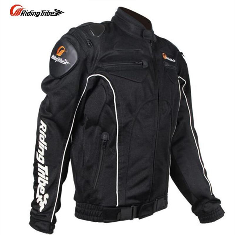 Männer der Motorrad mann Atmungsaktive Jacke Kleidung Schutz Motorrad Reiten Kleidung Atmungsaktive Mesh Motor Bike Jacken