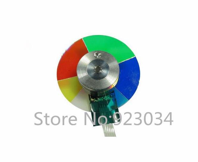 Proyector al por mayor rueda de Color para Acer X1130 envío gratis