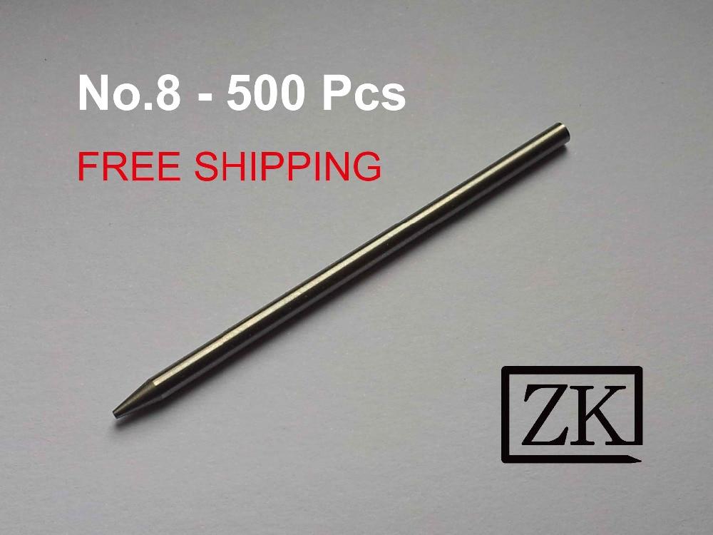 Beading Tools No.8 - 500pcs