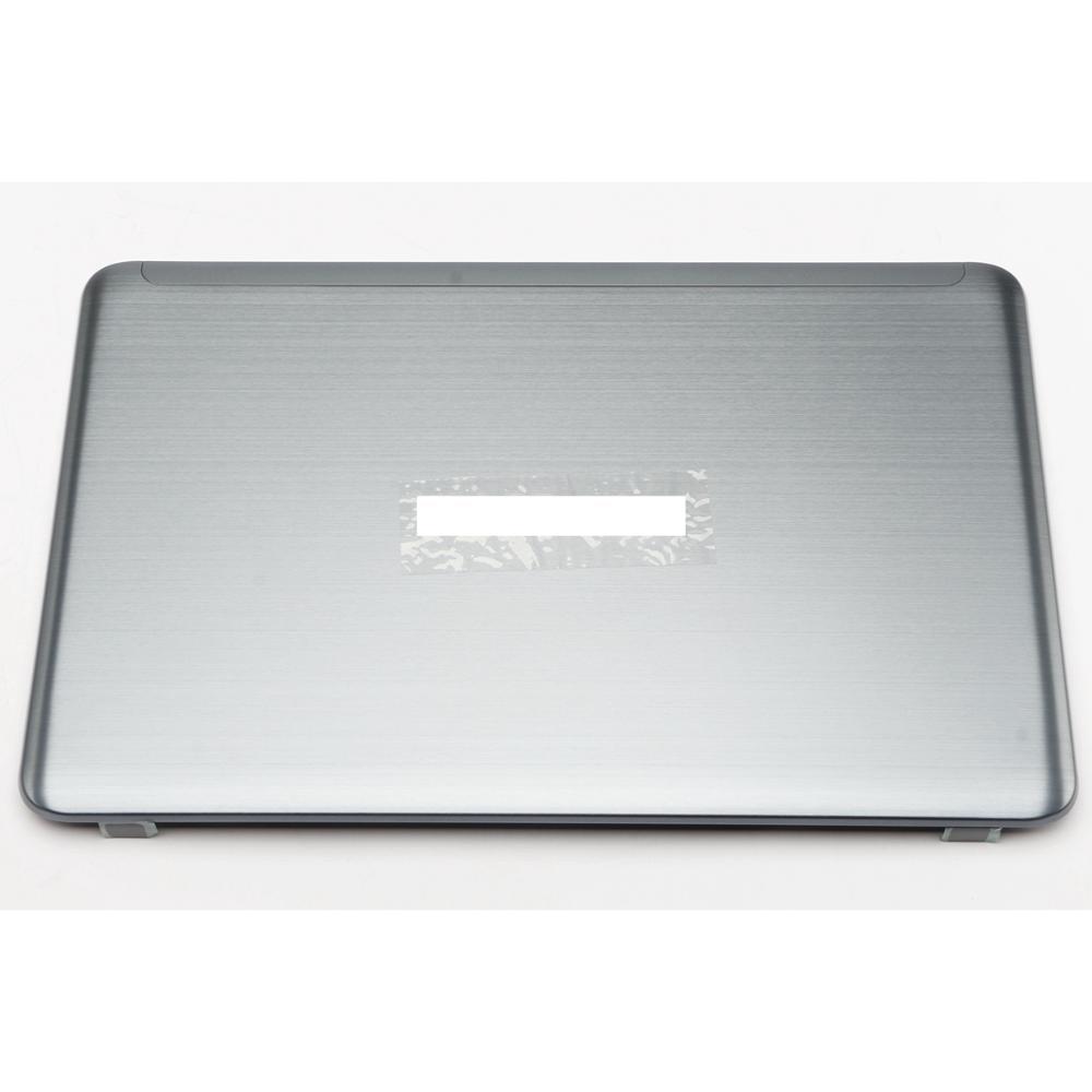 V000270400 حقيقية جديد LCD الغلاف الخلفي غطاء معدني الفضة B0597704B10 لتوشيبا S850