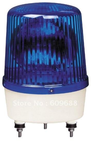 3 واط كبيرة الخطي الدائر تحذير ضوء LTE5161 ، القطر: 160 ملليمتر ، DC12V/24 فولت/AC110V/220 فولت