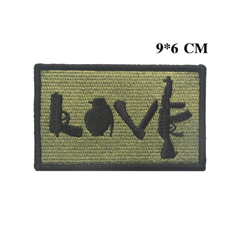 3D stickerei armbinde Arme patch Internationalen Rettungs patch Vereinigten Staaten Armee patch abzeichen Service hund patch armour armband