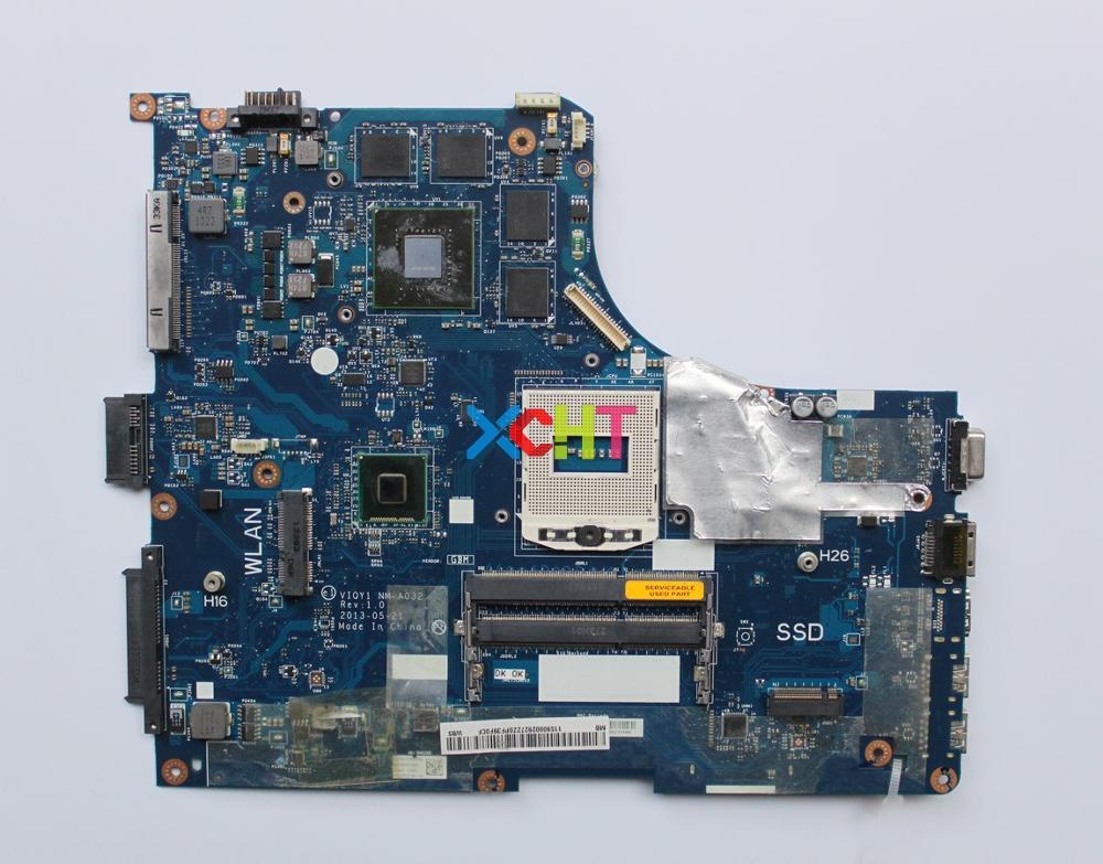 لينوفو Y510P 11S90002927 90002927 VIQY1 NM-A032 N14P-GT-A2 GT750M/2G 1080P كمبيوتر محمول اللوحة اللوحة اختبار