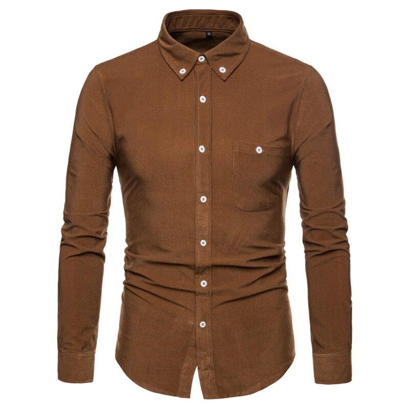 ¡Novedad de 2020! Camiseta PANA retro, camisetas informales para hombre, moda clásica para hombre, vestido de negocios, camisa de manga larga transpirable para hombre