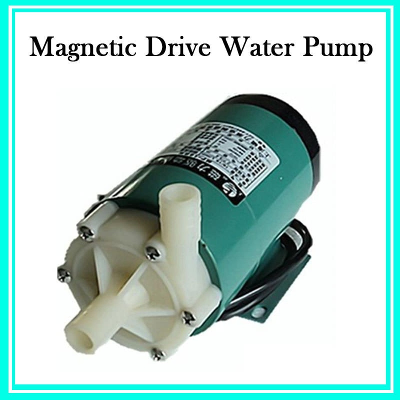MP-20R حمض المقاومة صناعة المغناطيسي محرك مضخة مياه الطرد المركزي