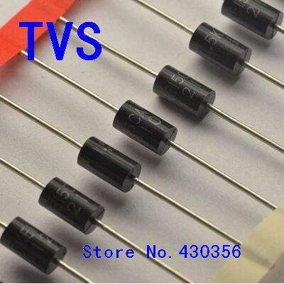 20 pces tvs diodo 1.5ke75a 1.5ke130a 1.5ke180a 1.5ke200a 1.5ke220a 1.5ke250a 1.5ke300a 1.5ke350a 1.5ke400a 1.5ke440a