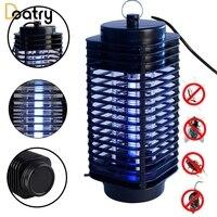 יתושים Photocatalyst צרעה עש מזיקים רוצח חרקים חשמלי LED מנורת מלכודת באג Zapper טוס צרעה פשט ארהב/האיחוד האירופי Plug מנורת מלכודת