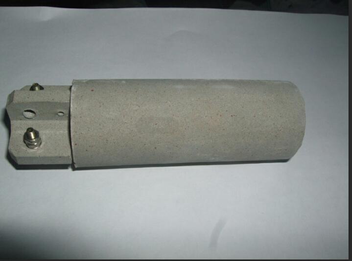 Accesorio de calentador de 110 V 220 V para máquina de soldadura de pancarta envío gratis