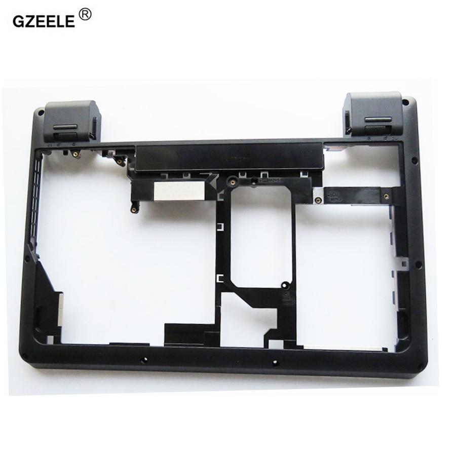 GZEELE New for Lenovo for thinkpad Edge E320 E325 base bottom case cover Laptop housing lower shell MainBoard Bottom Casing