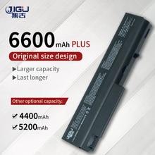 Jigu 6 Celle Batteria Del Computer Portatile per Hp Compaq Business Notebook NX5100 NX6105 NX6110/Ct NX6120 Nx6130 Nx6300 NX6310/ ct NX6320 NX6325