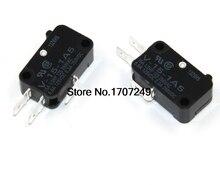 Free shipping New original OMRON Micro switch V-15-1A5 V-15-1C25 V-152-1C25 V-153-1C25 V-155-1C25 V-156-1C25 250V Travel switch