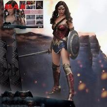 1/6 scale collectible 여성 액션 피규어 악세사리 justice dawn wonder woman 배트맨 vs 수퍼맨 피규어 인형 모델 바디
