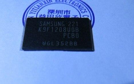 Freeshipping K9F1208 K9F1208UOB-PCBO