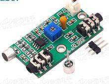 10 stücke Mikrofon verstärkung modul Audio verstärker schaltung ac signal verstärker bord