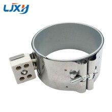 LJXH Band Heizung 110V220V380V Power 470 W/510 W/550 W/600 W Größe 90x60 mm/65mm/70mm/75mm für Kunststoff Injektion Maschine