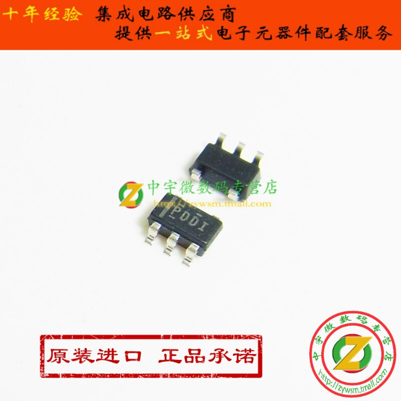 TPS3820-50DBVR TPS3820-50DBVT TPS3820 PDDI SOT23-5