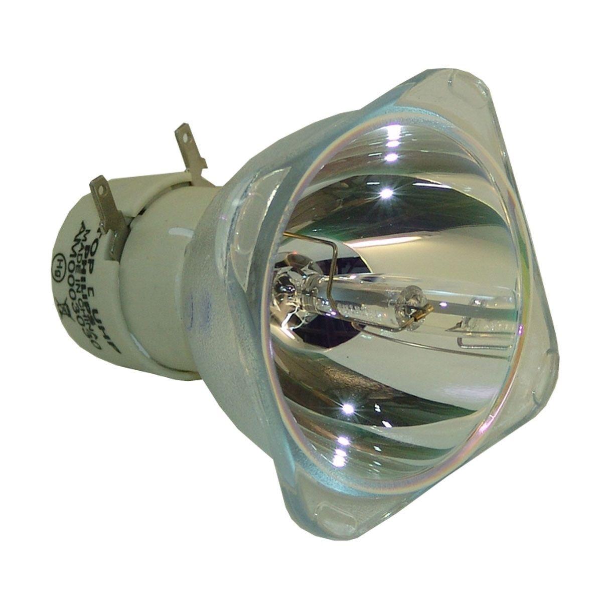 Bombilla Compatible 5J. J7C05.001 para BENQ MX815ST MX816ST bombilla para proyector sin carcasa