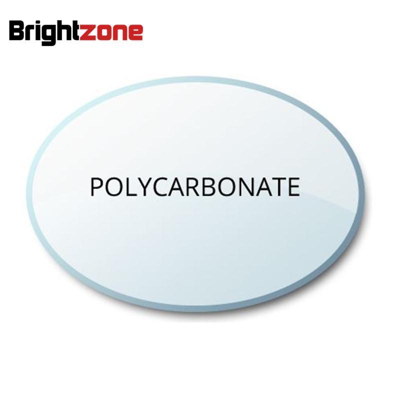 عدسات البولي كربونات المضادة للكسر ، مقاومة للغاية ، مضادة للكسر ، لقصر النظر ، مد البصر ، الحماية ، الإطار الرياضي ، 1.558