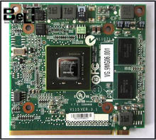 Scheda Video grafica GeForce 9300M GS 9300mg MXM II DDR2 256MB per Acer Aspire 4730 4930 5930 6930 4630 7730