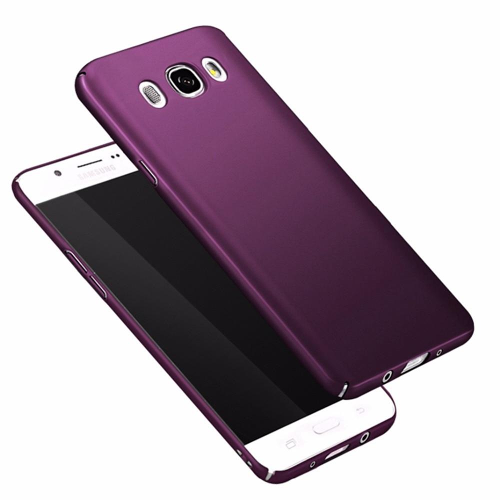 Жесткий матовый чехол для телефона Samsung Galaxy S3 S5 S6 S7 Edge S8 Plus J1 J2 J3 J5 J7 Grand Prime A3 A5 A8 2016 2017 2018