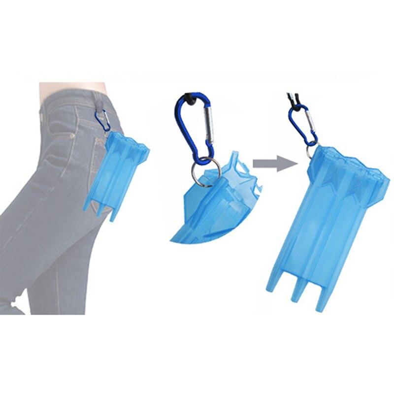 Портативный мягкий наконечник Дротика s плеер аксессуары нейлоновый чехол для