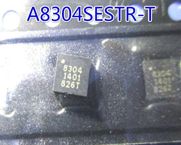 5 piezas 8304 A8304SESTR-T A8304SESTR A8304S QFN16